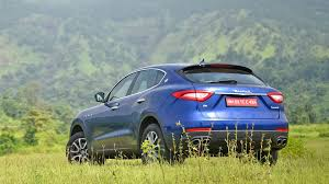 maserati delhi maserati levante 2017 price mileage reviews specification