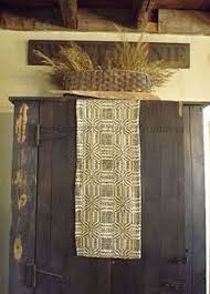 country primitive home decor dish towels wish list pinterest