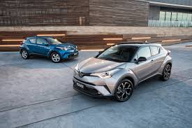 nissan juke vs toyota chr 2017 toyota c hr pricing and specs photos 1 of 14