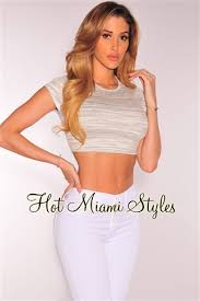 miami hot styles tops trendy shirts at hotmiamistyles clubbing tops