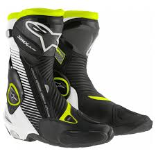 yellow motocross boots buy alpinestars smx plus boots online