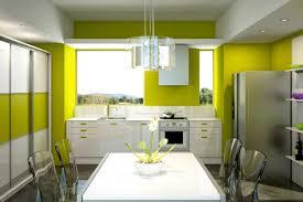 couleurs de cuisine inspirations à la maison inspirant quel mur peindre en couleur des