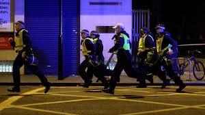 borough market stabbing carnage at london bridge and borough market as terrorists target