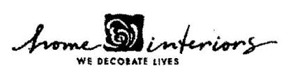 home interiors logo home interiors we decorate lives trademark of home and garden
