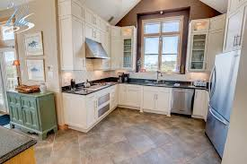 Urban Kitchen Outer Banks - sea spot corolla vacation rentals outer banks blue
