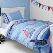 kids room on the sea cotton duvet set kids room pinterest