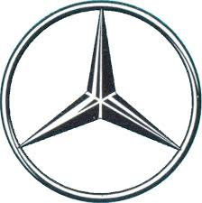 mercedes logo hd wallpapers pulse