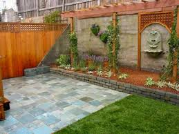 Backyard Fence Decorating Ideas Backyard Fence Decorating Ideas Fence Ideas