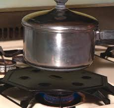 Simmer Plate For Gas Cooktop The Simmermat For The Cook Lehman U0027s