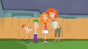 image mom likes candace u0027s new hairstyle jpg phineas and ferb