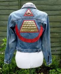 Seeking Jacket Soooo Want This Jacket Maybe I Can Make It Pinteres