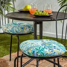 Outdoor Bistro Chair Cushions Outdoor Bistro Chair Cushions Photo 4 Of 8 Inch Outdoor