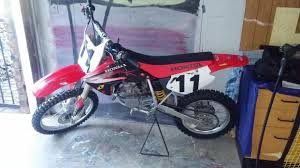 2000 honda cr 50 motorcycles for sale