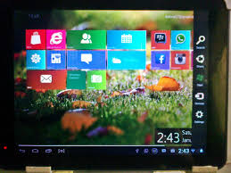 free launchers for android how to install windows 8 metro launcher pro on android tablets
