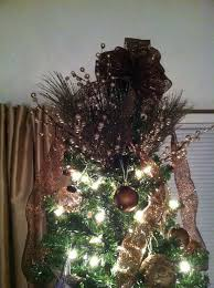 of david tree topper model max bows for