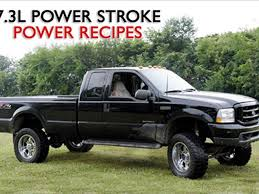 1996 ford f250 7 3 7 3l power stroke power recipes ford diesel trucks diesel