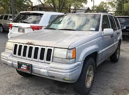 2000 gold jeep grand cherokee used vehicles for sale in chicago il south chicago dodge