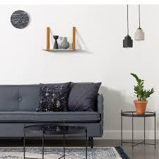 pendant lamp left black zuiver nordic decoration home