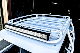 Roof Razor by Madiganmotorsports Polaris Rzr Xp1000 4 Seat Roof Rack