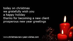 clients wishes for business thank you cards
