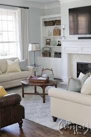 livingroom paint colors winter in by valspar living room paint color 3