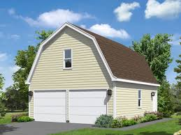 gambrel style roof two car garage has gambrel roof style similar to a country style