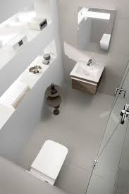villeroy and boch vanity unit small and stylish bathrooms u2013 design and optimal functionality in