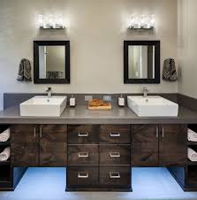 chic pental fashion seattle industrial bathroom inspiration with