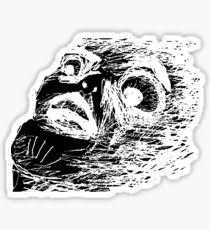 Raisins Meme - raisins meme stickers redbubble