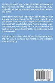 alexa the ultimate user guide volume 4 amazon ultimate user