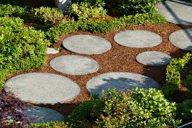 decor slate stepping stones decorative stepping stones lowes