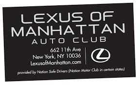 lexus dealer manhattan ny lexus of manhattan auto club u2013 lexus auto club