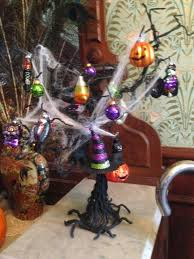 carolinajewel u0027s table halloween around the house