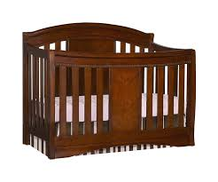 Simmons Convertible Crib Simmons Slumber Time Elite 4 In 1 Convertible