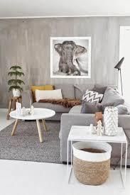 deco avec canapé gris d coration salon avec canape gris deco salon avec canape gris