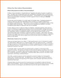brilliant ideas of sample recommendation letter for student