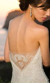 109 Best Statement Back Wedding Dresses Images On Pinterest