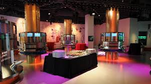 Event Interior Design Taste It U2013 Atlanta Event Venue World Of Coca Cola