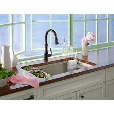 kitchen sink cabinet sponge holder kohler riverby utility sink rack with soaking cup in