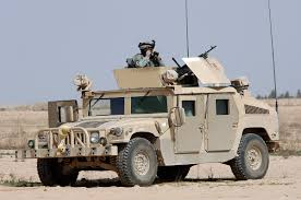 military jeep humvee wikipedia