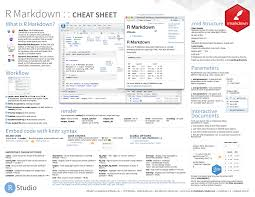 Tip Sheet For Your Creative Cheatsheets Rstudio
