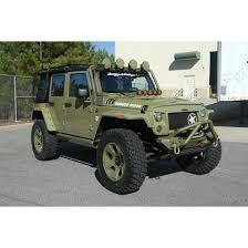 jeep wrangler unlimited flat fenders rugged ridge 11640 25 hurricane flat fender flare kit 07 16