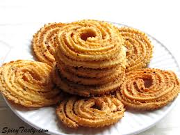 murukulu south indian chakli for indian diwali snack murukku chakali recipe spicy tasty