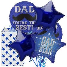 fathers day balloons seasonal occassions vip balloons