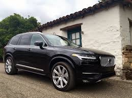 2016 volvo big rig 2016 volvo xc90 review
