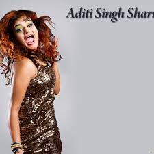 aditi singh sharma wallpaper 1024x768 indya101 com