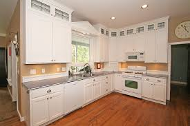 Kitchen Cabinet Height 8 Foot Ceiling by Kitchen Cabinet Height For 8 Foot Ceilings Http Rooms Ndoma Org