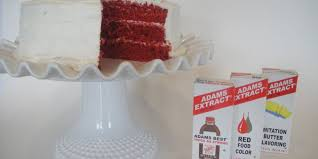 red velvet cake of urban legend fame recipe genius kitchen