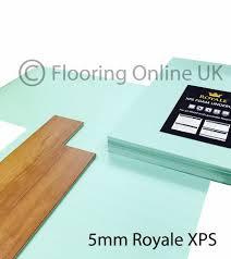 Can Carpet Underlay Be Used For Laminate Flooring Laminate Fibre Board Underlay Ebay