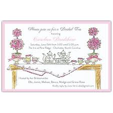 bridal tea party invitation wording high tea invitations paperstyle
